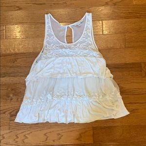 American Eagle Tank Top. Size Large.